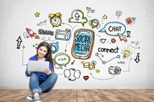 Market Your Business with Social Media